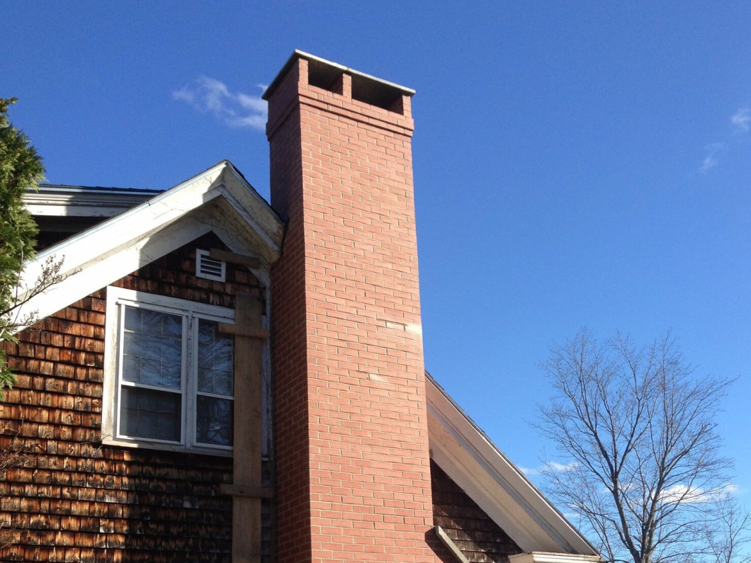 Leland's Masonry Can Create Custom Fireplaces & Custom Chimneys